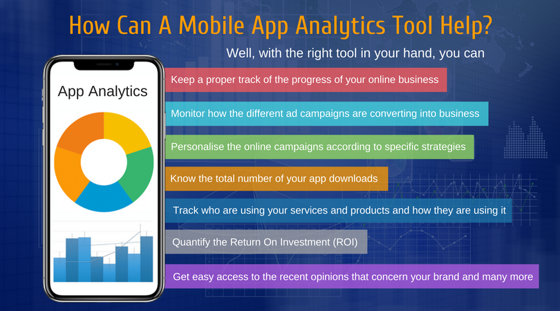 Mobile App Analytics Tools