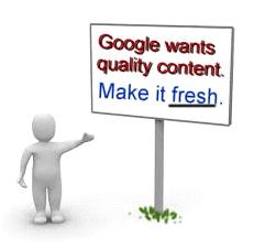 google contents