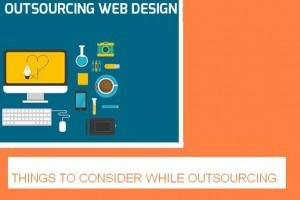 outsourcing web design