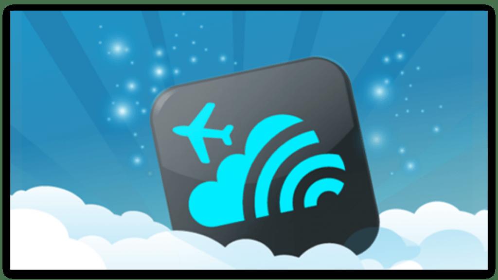 skyscanner app