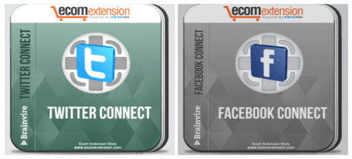 social connectors