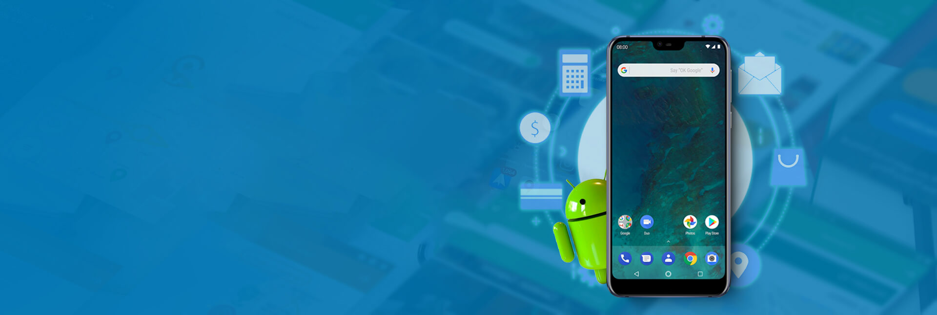 Hire Android App Developers | App Development Company Australia | Hire Mobile App Developers